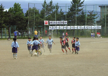 Photo2: Children's Soccer Festival