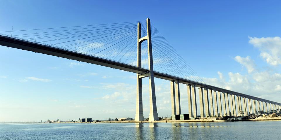 橋 | 建設博物誌 | 鹿島建設株式...
