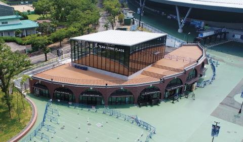 ライフ ドーム 改修 メット 西武本拠地の改修完了 メットライフドームが「半屋外球場」にこだわる理由