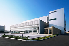 Chugai Pharmaceutical Co., Ltd. Chugai Pharma Manufacturing Co., Ltd.