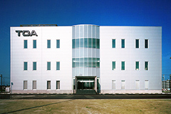 TOA Pharmaceuticals Co., Ltd.