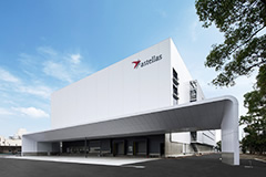 Astellas Pharma Tech Co.,Ltd.