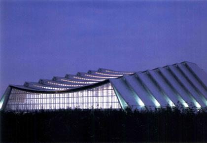 鹿島:技術とサービス:文化・ス...