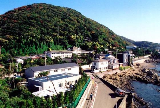 鹿島建設:葉山水域環境実験場