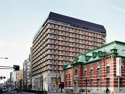 ホテル モントレ