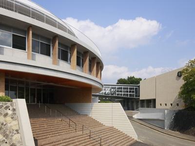 奈良学園中学校・高等学校 | WORKS | KAJIMA DESIGN | 鹿島建設株式会社